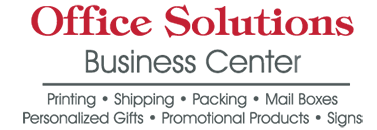 Office Solutions, Greenville TX